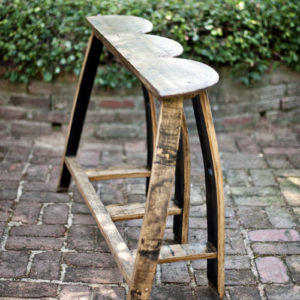 3 Seater Bar Stool