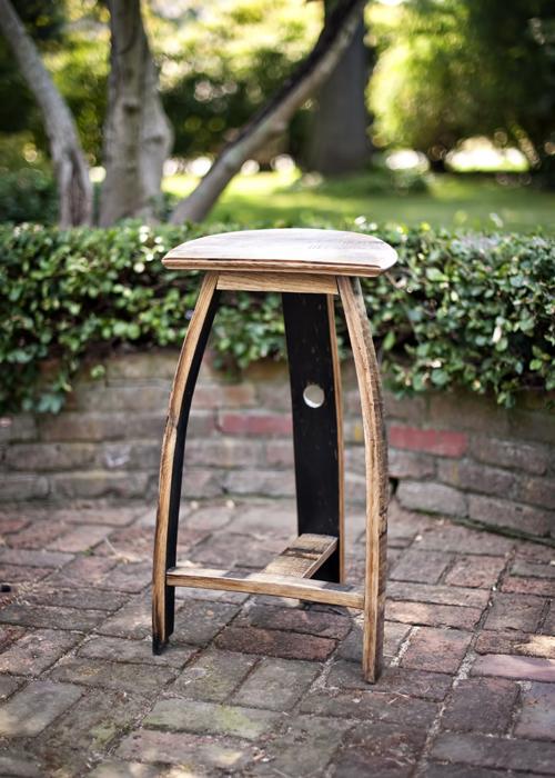 Greatest Bourbon Barrel Barstools – Bourbon Barrel Furniture – Bourbon  SI88