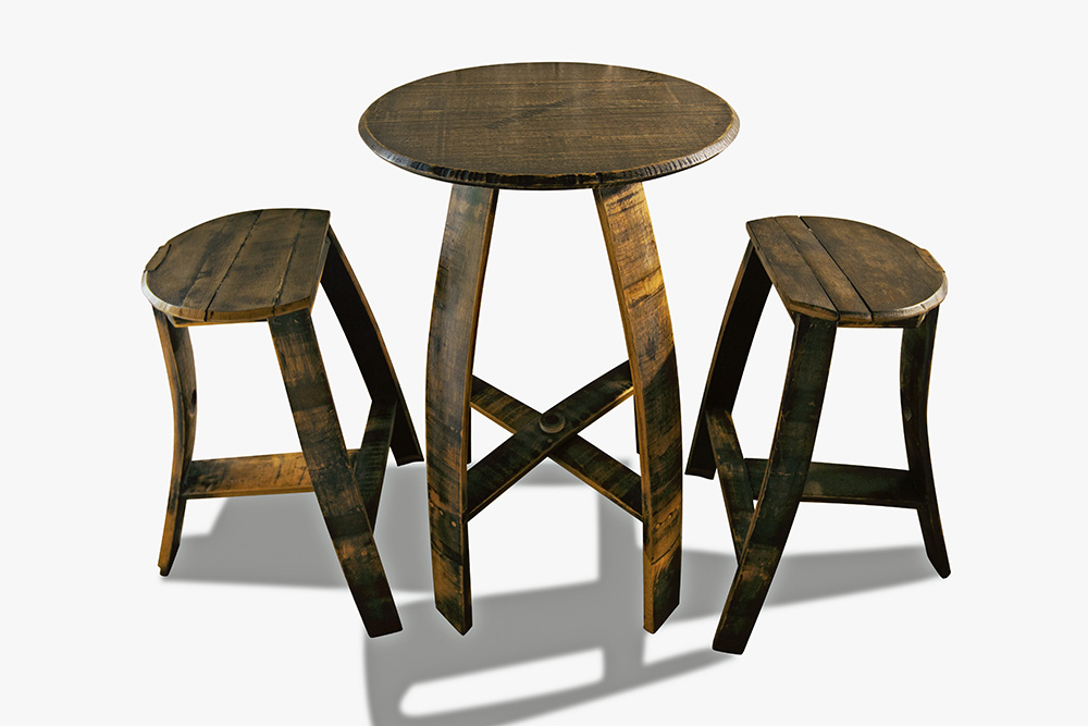 Astounding 26 Round Table Set With Flat Stool Gmtry Best Dining Table And Chair Ideas Images Gmtryco